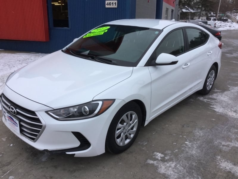 *Factory Warranty* 2017 Hyundai Elantra SE - Ask About Our Guaranteed Approval Process 5b80535b-c3ed-4c70-9e20-15d65874c783