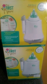 The First Years Bottle Warmer(Brand New) Spring Lake, 28390