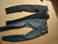 Gap jeans size 2 Lincoln, 68506