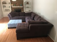 Sectional Sofa Dumfries, 22025