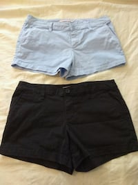 Victoria's Secret size 6 shorts  Clearwater, 33759