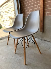 4 chairs from Structube Toronto, M1P 2G5