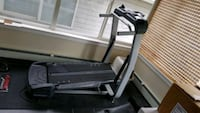 black and gray automatic treadmill Harrison Hot Springs, V0M 1K0
