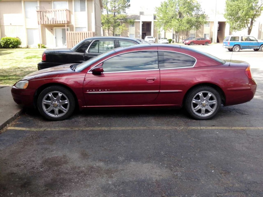 Sell A Car For Parts Tulsa