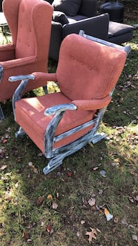 Rocking Chair 62 km