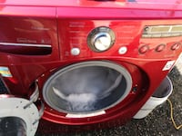 LG washer works good Free delivery Capitol Heights, 20743
