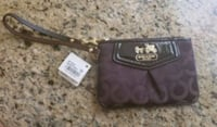 Coach wristlet Yorktown Heights, 10598