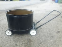 $150..portapit fire pit free delivery