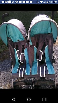 Double stroller Cumberland County, 17050