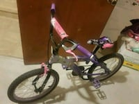 Girls Huffy purple and white bicycle Red Deer, T4P 2L2
