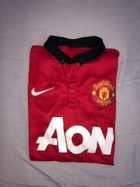 Manchester United Jersey  Mississauga, L5N 4N2