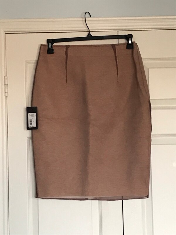 Guess Marciano Skirt (Size: Large)(new, tags on)