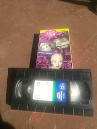 I love lucy VHS,collectable East Los Angeles, 90022