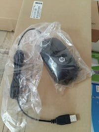 hp mouse usb