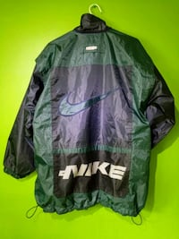 Vintage Reversable Nike Windbreaker Jacket Toronto