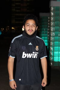 09/10 Real Madrid Away Jersey Alexandria, 22304