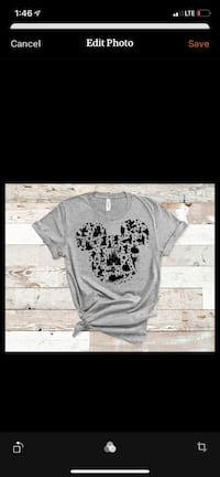 Disney star wars soft unisex tshirt