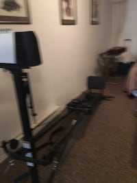 Total gym originally cost 600 excellent condition  Saanich, V8Z 6S7