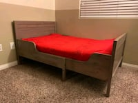IKEA ADJUSTABLE BED, MATTRESS AND SPRINGS Bakersfield, 93311