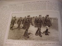 The Illustrated London News {England} Saturday March 2nd 1918