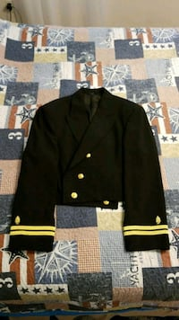 Naval Officer Mess Dress uniform Jacket Oakton, 22124