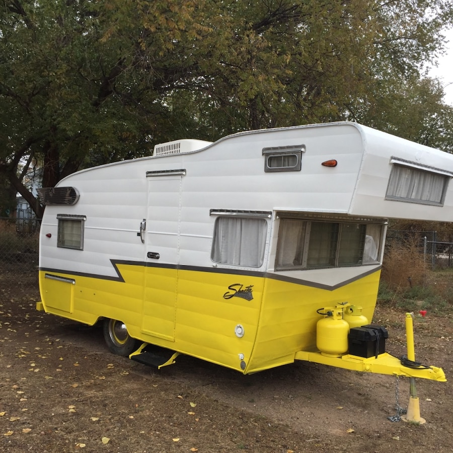 Travel Campers: Restored/updated 1962 Shasta Tra... In Guadalupe, AZ