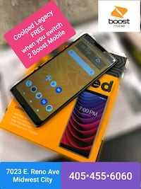 Coolpad Legacy FREE Midwest City, 73110