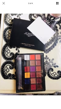 Anastasia Beverly hill lip pallet  London, E17