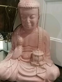 Beautiful pink Buda, 25 inches Laval, H7G 2W7