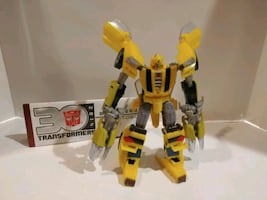 Generations Bumblebee Transformers