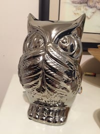 Owl decor Cobourg, K9A 3L9
