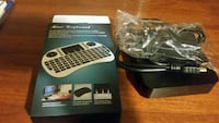 Android box with key pad Windsor, N8X 3S2