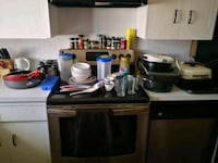 Dishes  Spruce Grove, T7X 1M9