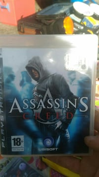 Gioco assasins creed Napoli, 80144