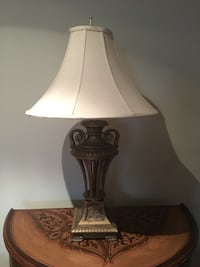 Bombay table lamp Vaudreuil-Dorion
