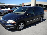 Ford - Windstar - 2003 Washington, 20002