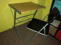 Two desk for kids $15 each Coquitlam, V3C