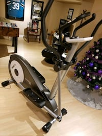 Bladez Elliptical