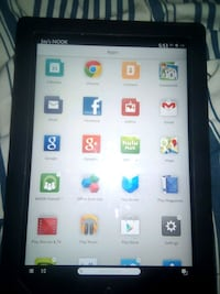 Nook HD plus Florence, 39073