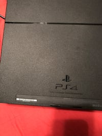 black Sony PS4 game console Nashville, 37203