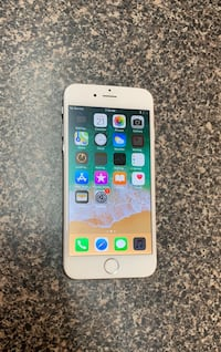 16 GB iPhone 6, WiFi only Fayetteville, 28304