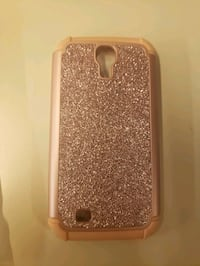 Galaxy S4 Case - Rose Gold (New)