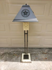 Texas Star Lamp Houston, 77017