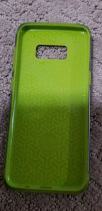 green and black iPhone case Surrey, V3S 2E1