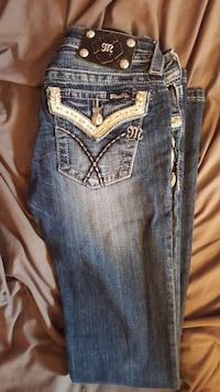 Miss Me Ladies Jeans