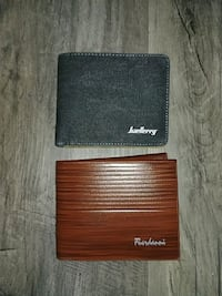 Mens Wallet - fashion