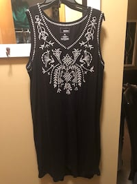 Embroidered Dress Inver Grove Heights, 55076