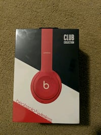 Beats Solo3 Wireless - Club Collection + Original  Menlo Park, 94025