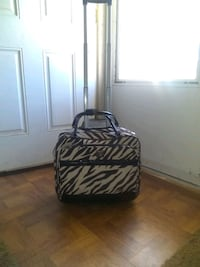 Overnight rolling bag Lubbock, 79407