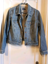 Woman's Size Medium Denim Jacket